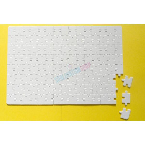 Puzzle téglalap 19x28 cm