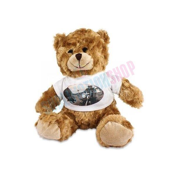 Maci Teddy