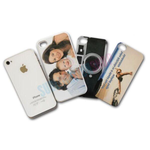 Szublimációs telefontok iPhone4/4S telefonhoz