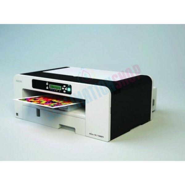 Ricoh SG7100DN zselés nyomtató