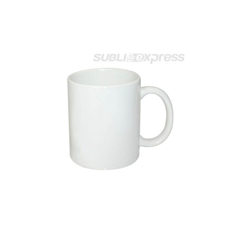 330 ml-es szublimációs porcelán fehér bögre
