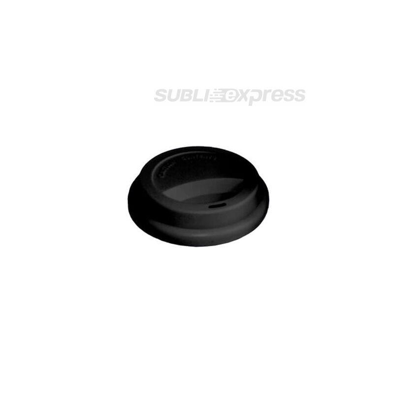 Fedő pohár bögréhez fekete