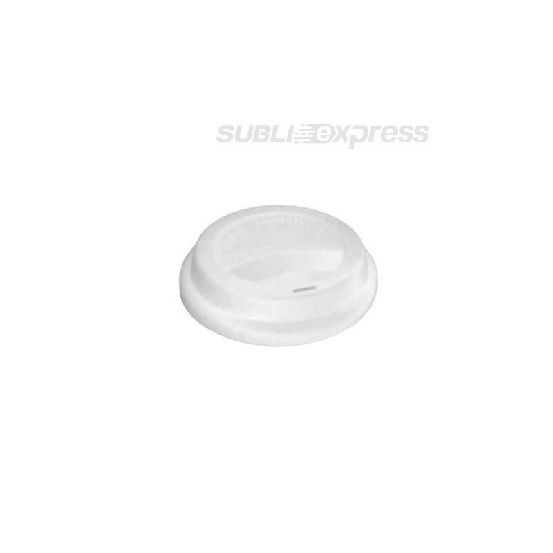 Fedő pohár bögréhez fehér