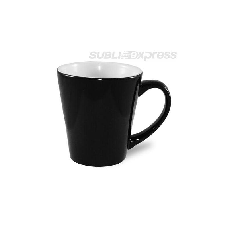 Kicsi latte bögre abszolút magic fekete