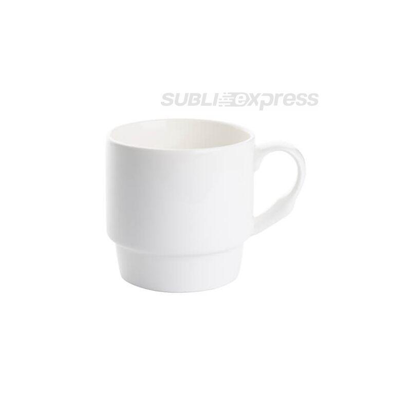 300 ml-es szublimációs porcelán bögre