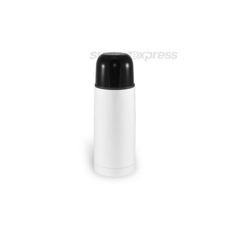 350 ml-es szublimációs fehér termosz