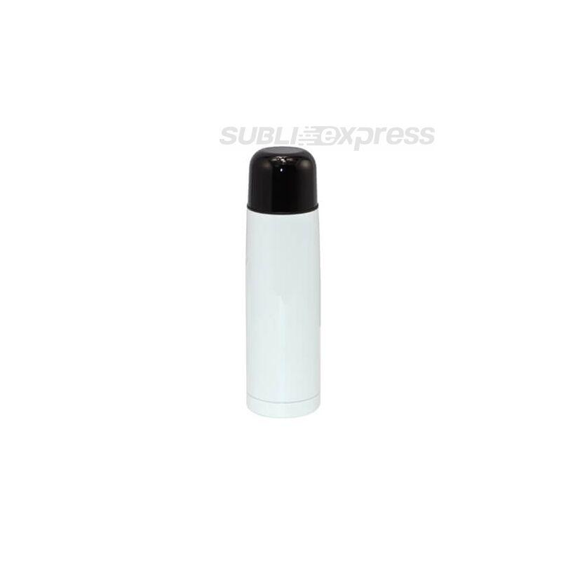 500 ml-es szublimációs fehér termosz
