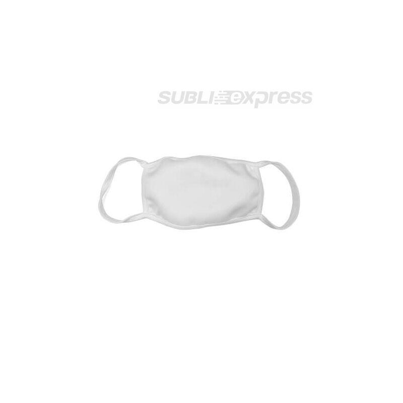 Szublimációs arcmaszk