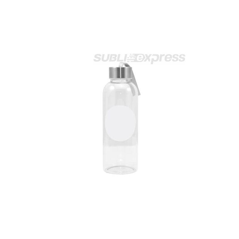 420 ml-es üvegpalack szublimációs felülettel