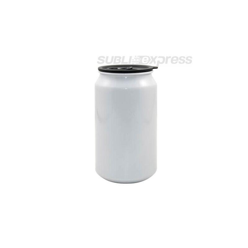 500 ml-es szublimációs turista kulacs cola doboz alakú
