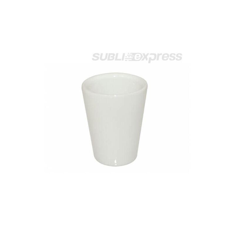 45 ml-es szublimációs kerámia pohár