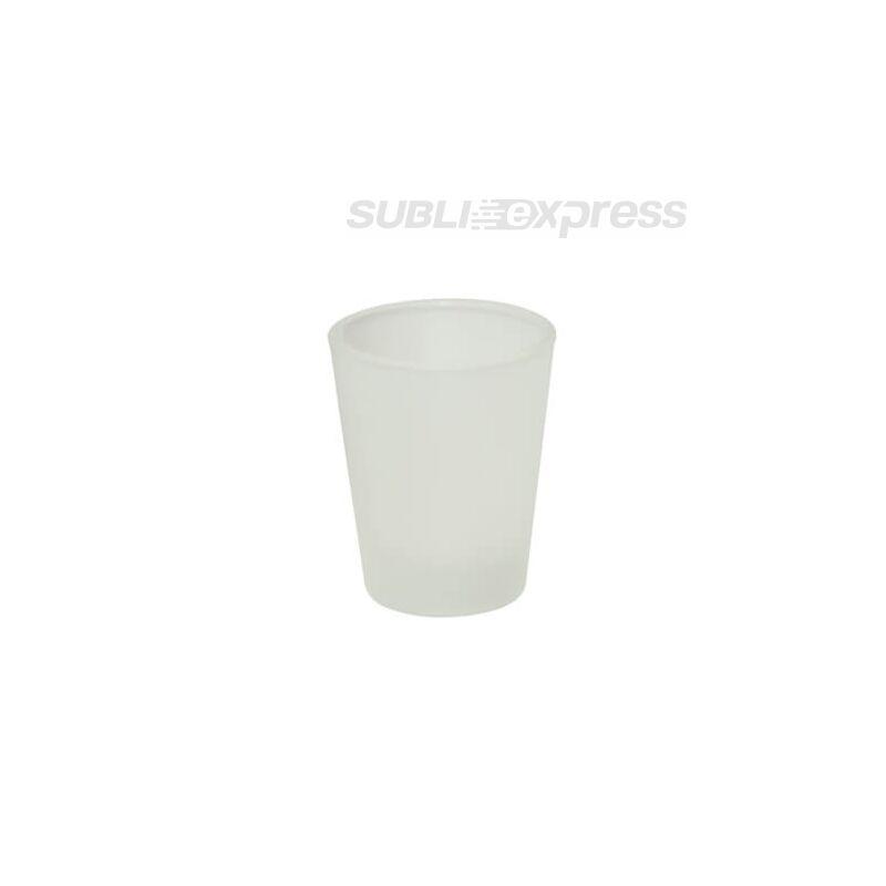 45 ml-es szublimációs pohár