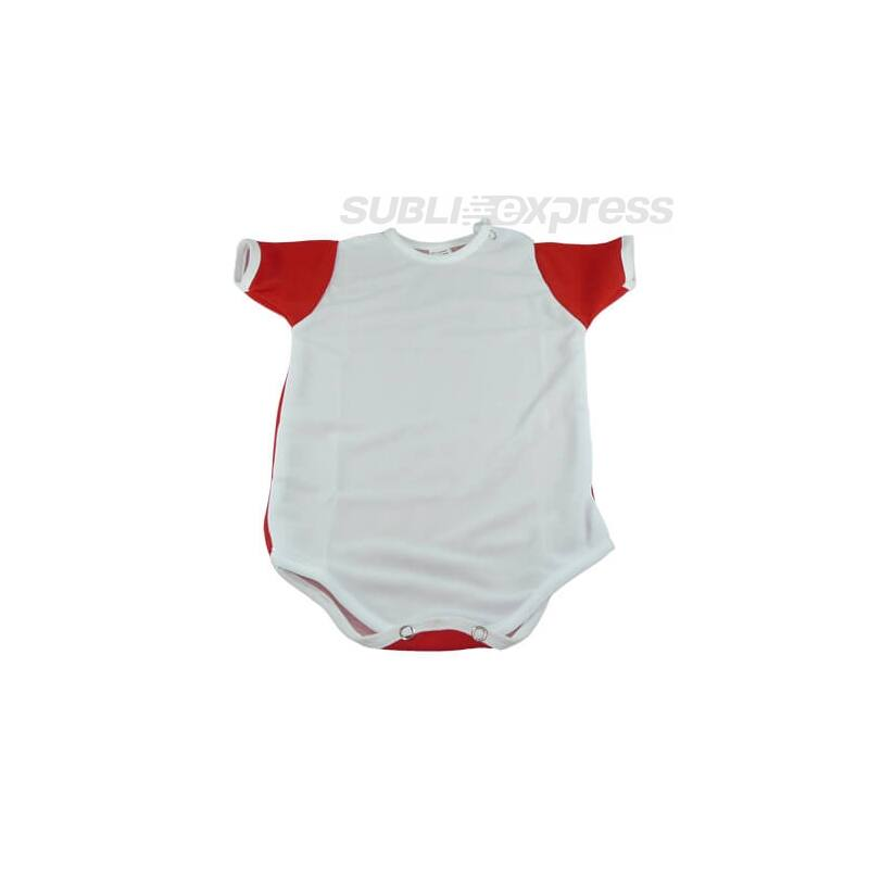 Subli-Print baby body - méret 86