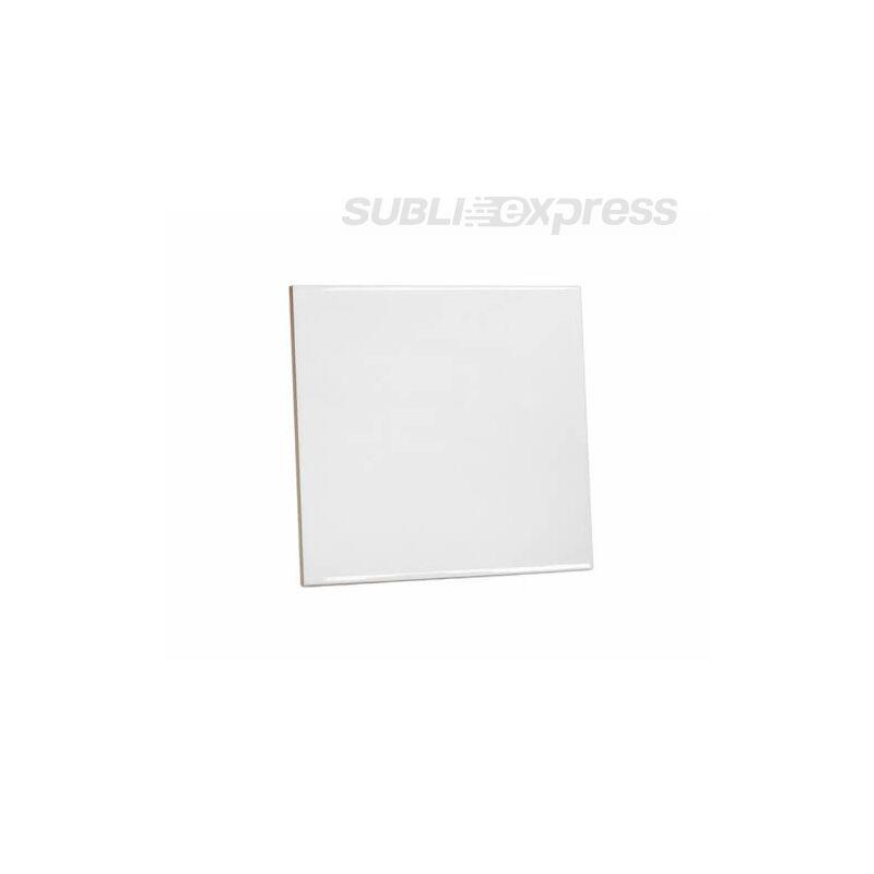 15 x 15 cm-es szublimációs világító kerámia lap