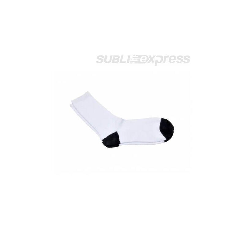 40 cm-es szublimációs férfi zokni