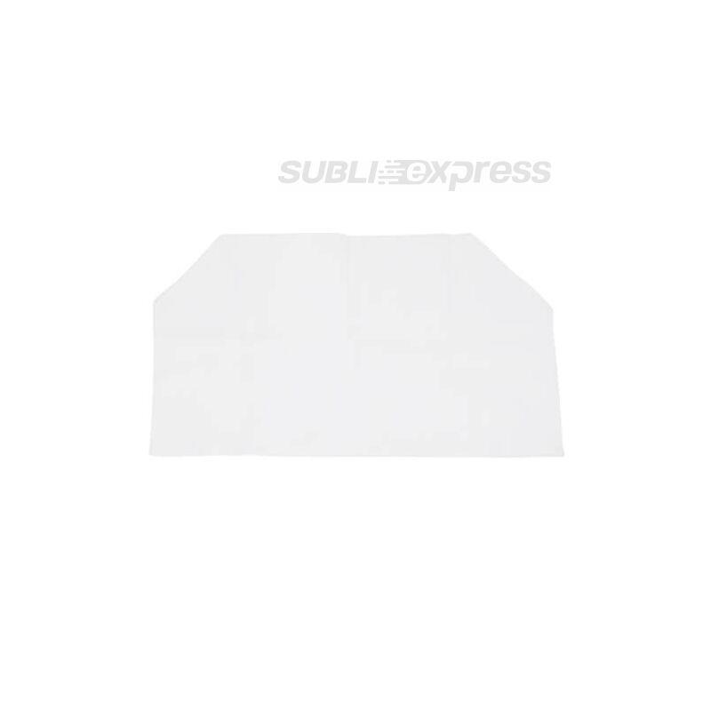 50 x 28,5 cm-es fényképes szublimációs fejtámla huzat