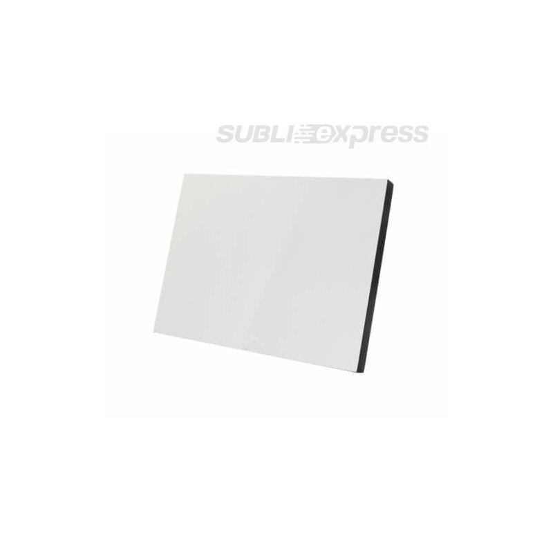 28 x 20 cm-es szublimációs fotókeret akasztható