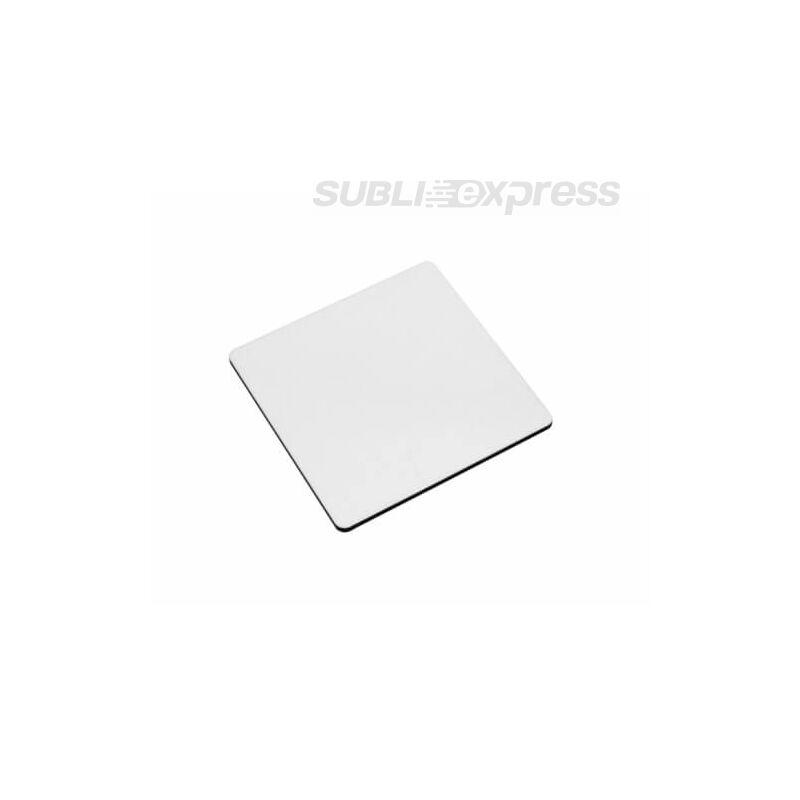 9, 5 x 9,5 cm-es szublimációs mágneses MDF fotókeret