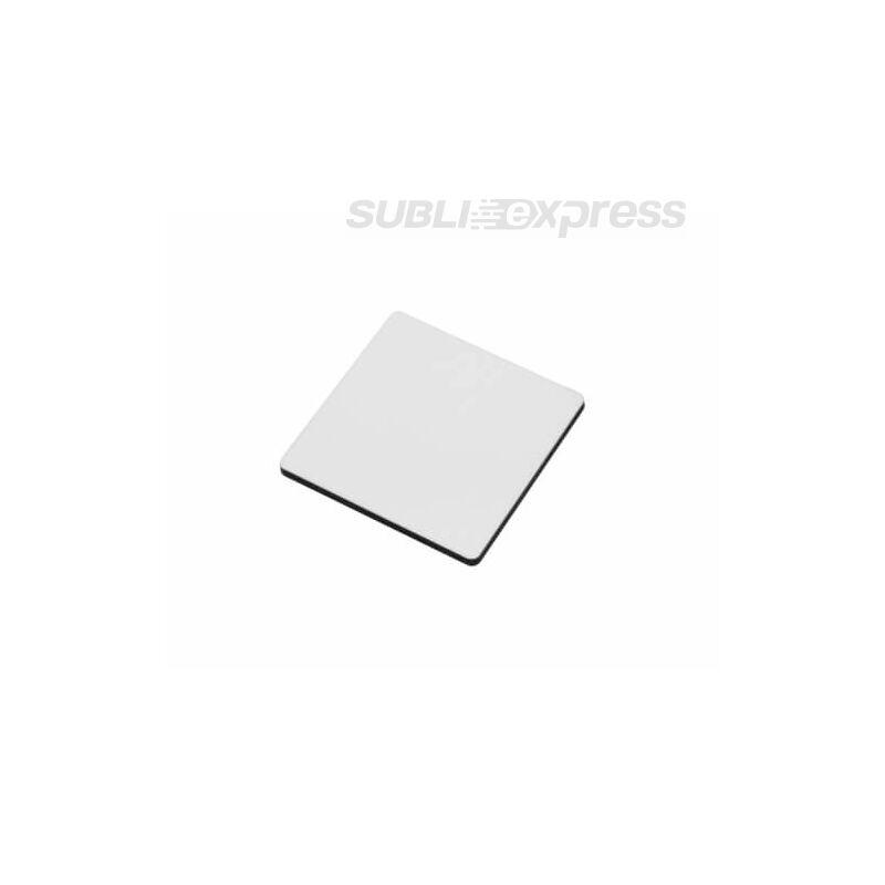 6 x 6 cm-es szublimációs mágneses MDF fotókeret