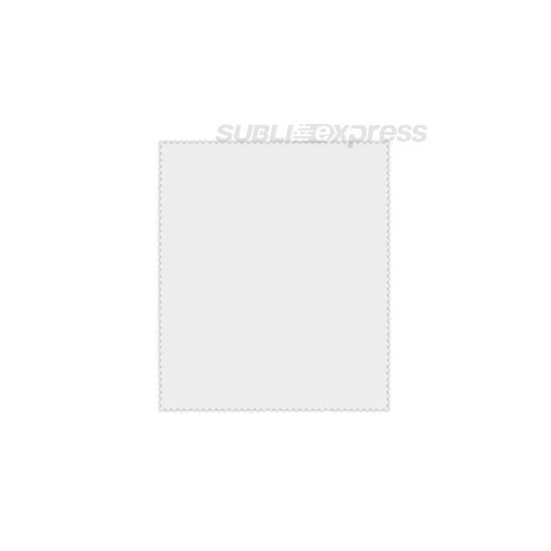 15 x 18 cm-es kendő hasított bőr fehér