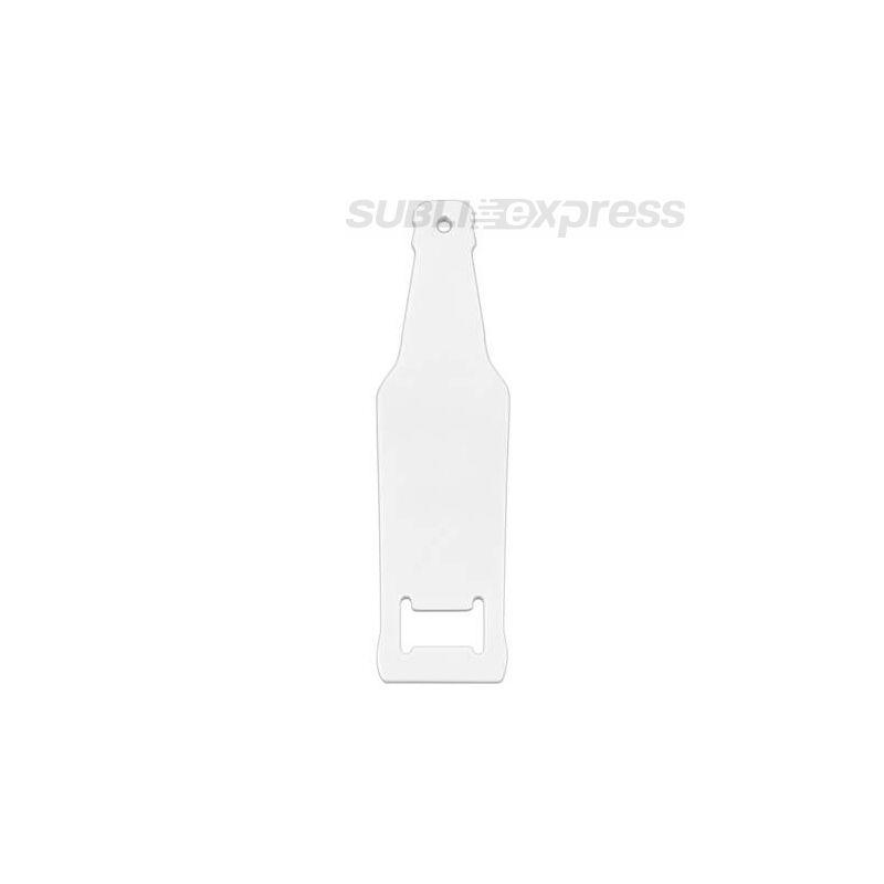 3,5 x 12,5 cm-es szublimációs palacknyitó
