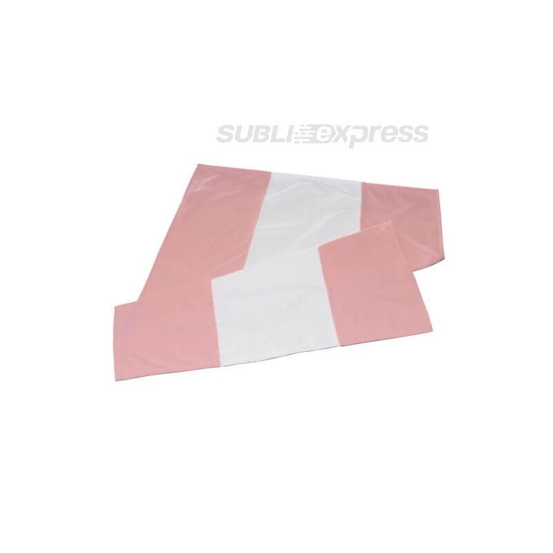 Szublimációs babatakaró rózsaszín
