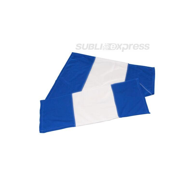 Szublimációs babatakaró kék
