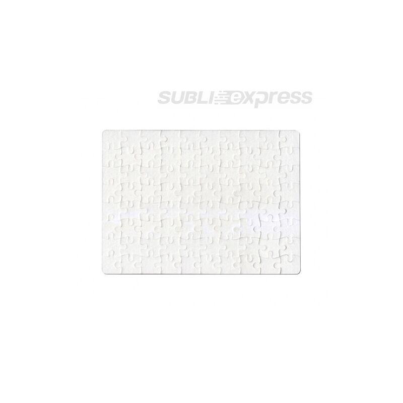 29 x 20 cm-es szublimációs filc puzzle 120 darabos
