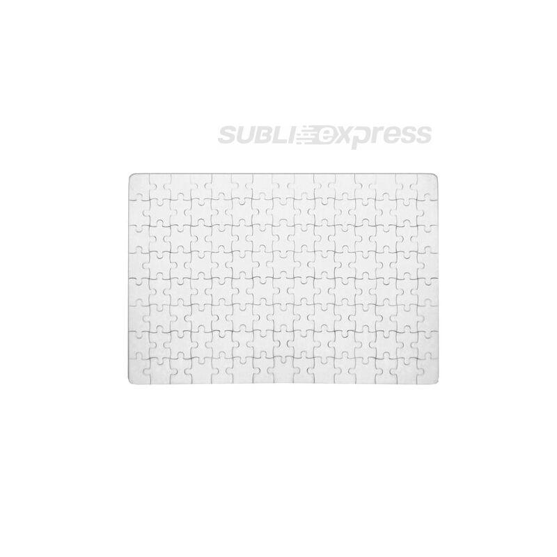 30 x 20 cm-es szublimációs puzzle 120 darabos