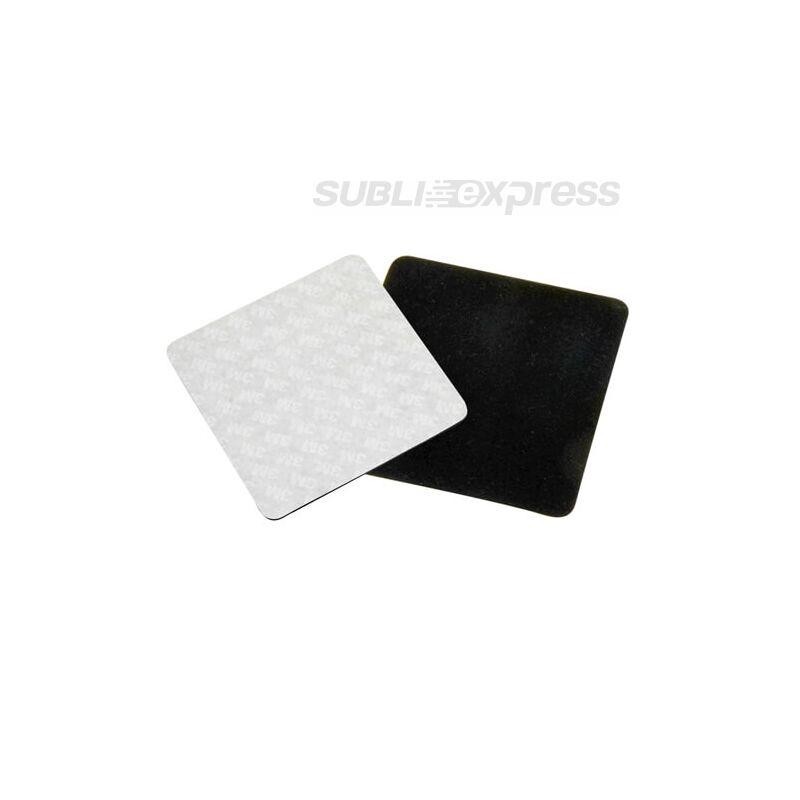 Öntapadós flanel alátét lap négyzet alakú