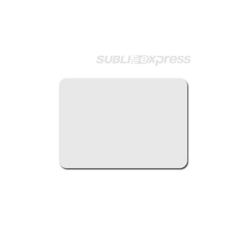 22 x 18 cm / 2 mm szublimációs egérpad négyzet alakú