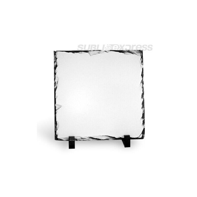 20 x 20 cm-es szublimációs gránit