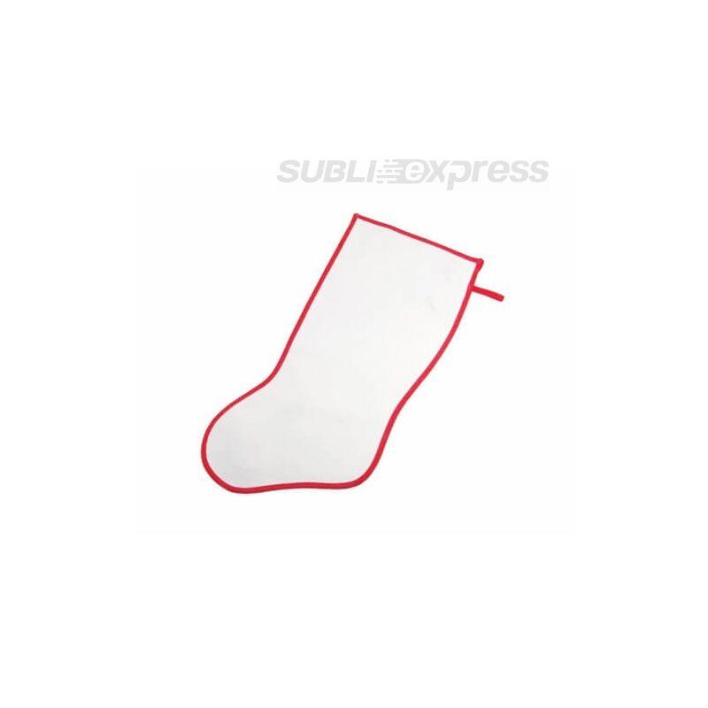 Szublimációs karácsonyfa zokni
