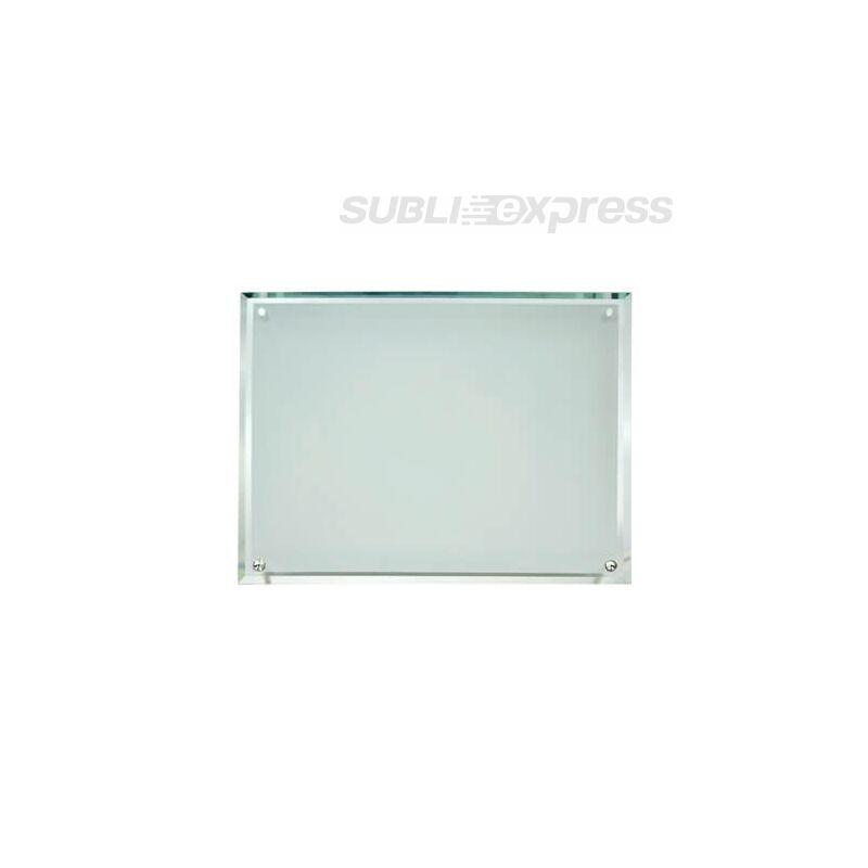 39 x 29 cm-es szublimációs üveg fotókeret