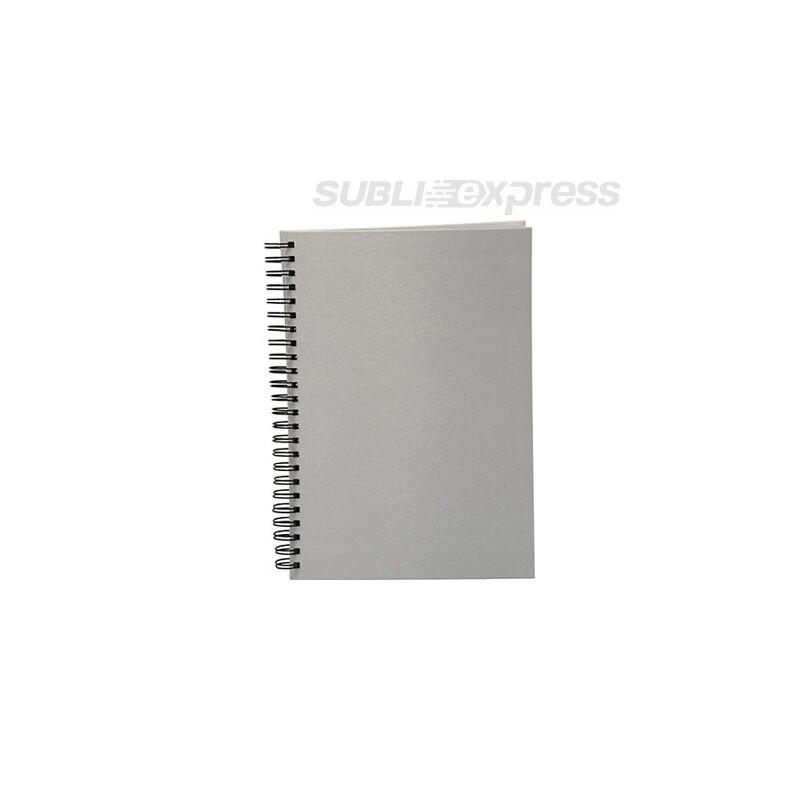 Szublimációs jegyezetfüzet A5 poliészter borítással