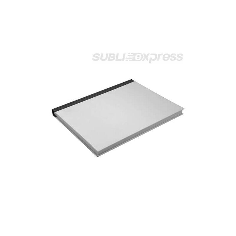 Szublimációs jegyezetfüzet 20,5 x 25,8 cm-es 100 oldalas