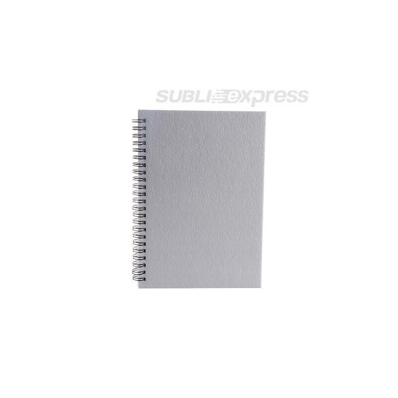 Szublimációs jegyezetfüzet A5 filc borítással