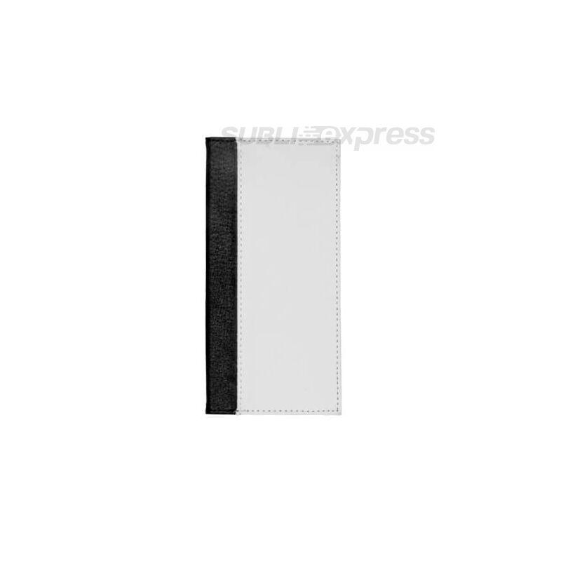 17,8 x 9 cm-es szublimációs pénztárca borító