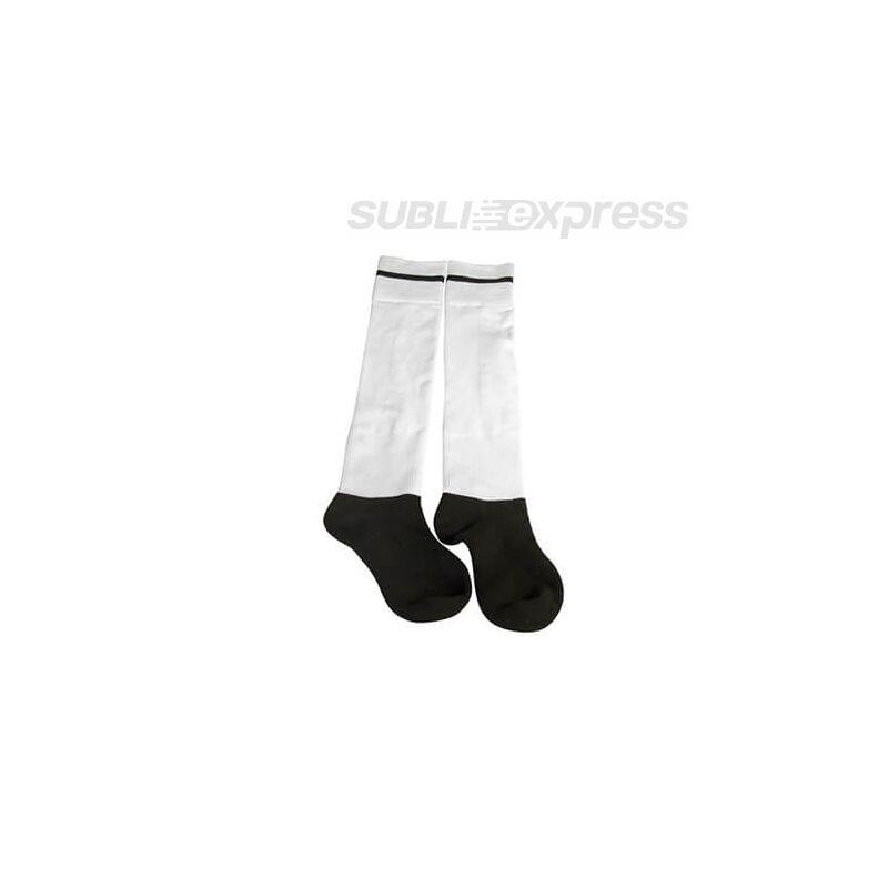 Szublimációs zokni felnőtt hosszúszárú