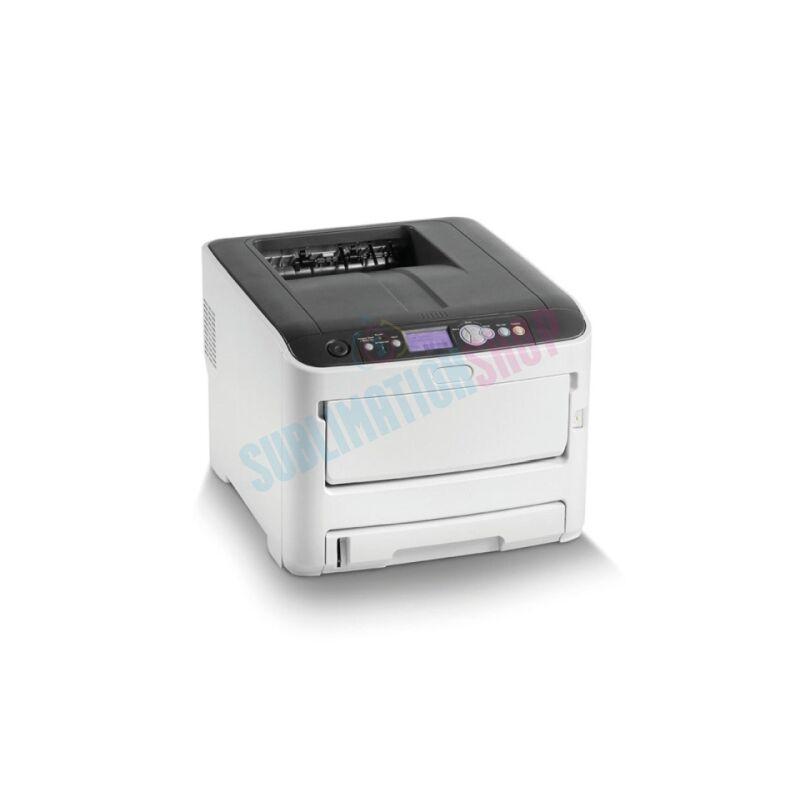 63TW Fehér toneres nyomtató