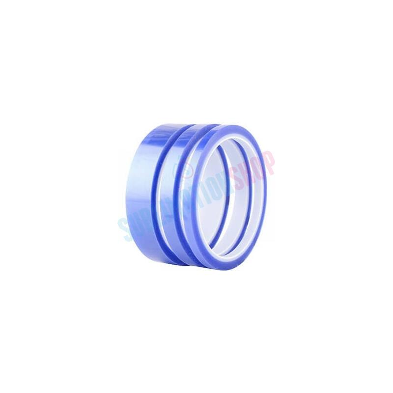 Hőálló ragasztószalag 33 m 10 mm